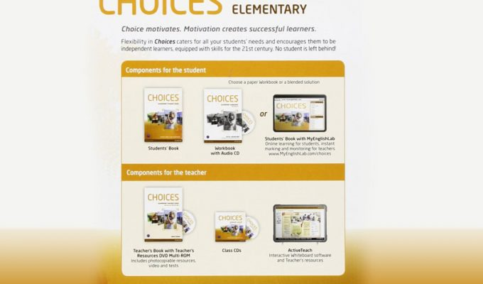 course-choices