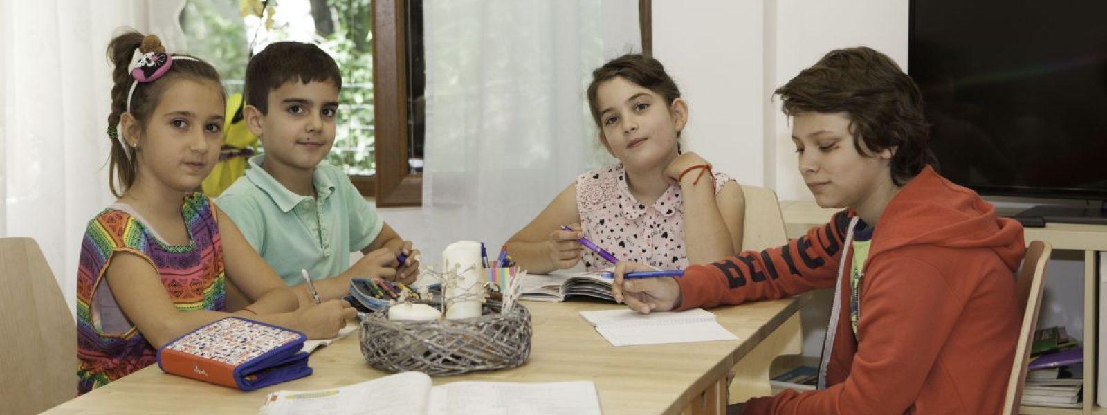 Курсове и уроци по английски език за ученици от 7-ми до 12-ти клас